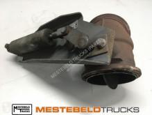 Scania exhaust system Uitlaatrem G410