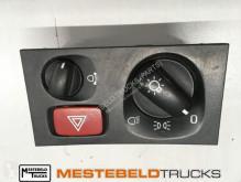 Reservedele til lastbil Scania Bediening verlichting brugt