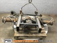 Sistema idraulico Aandrijving
