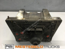 DAF exhaust system EAS unit