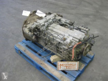 Repuestos para camiones transmisión caja de cambios Mercedes Versn bak G240-16 EPS
