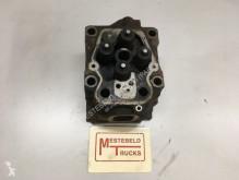 Repuestos para camiones Mercedes Actros motor usado