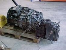 قطع غيار الآليات الثقيلة Iveco Versn bak 16 AS 2200 IT نقل الحركة علبة السرعة مستعمل
