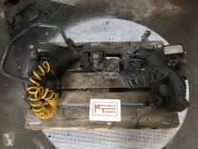 Mercedes Cabinevering achter truck part used