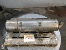 DAF exhaust system CF 65 Uitlaatdemper katalysator