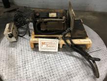Sistema idraulico Haldex unit