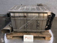 Mercedes exhaust system Katalysator EATU