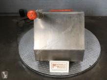 Fuel system Brandstoftank 150 liter