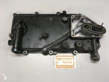 Scania Oliekoelerdeksel tweedehands motor