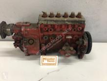Förgasningssystem MAN Brandstofpomp D2566 MKF
