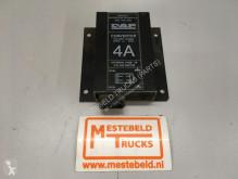 Części zamienne do pojazdów ciężarowych DAF Omvormer 24/12V 4A używana