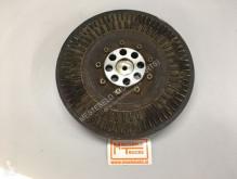 Repuestos para camiones motor MAN Trillingsdemper van een D2876 LF 12