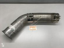 DAF exhaust system Uitlaatpijp met flexibel deel