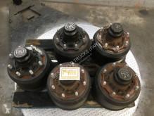 Repuestos para camiones BPW Naaf Eco plus 8 gaats suspensión eje usado
