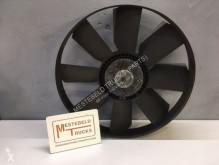 Răcire MAN Ventilator + visco koppeling