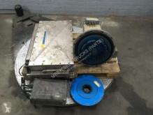 Siemens /GEAFOL Motor generator set truck part used