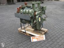 MAN D 2538 MTE motor brugt