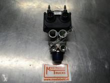 Mercedes braking Voetremventiel