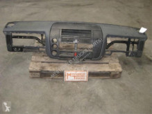 Mercedes Dashbord truck part used
