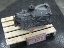 Volkswagen Crafter used gearbox