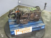 Boîte de vitesse Scania Versn bak MD3060