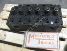 DAF Cilinderkop WS motor tweedehands motor