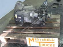 Boîte de vitesse Mercedes G 90-6