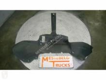 Piese de schimb vehicule de mare tonaj Scania Voorspatbordsteun rechts
