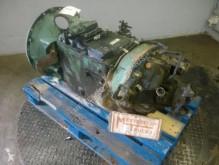 Boîte de vitesse Scania 143