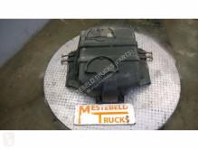 Резервни части за тежкотоварни превозни средства Scania Geluidsisolatiekap R400 втора употреба