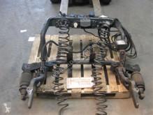Repuestos para camiones MAN Cabine ophanging achter compleet usado