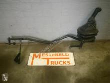 Repuestos para camiones MAN TGL transmisión caja de cambios usado