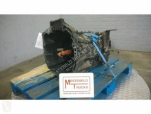 Iveco Eurocargo boîte de vitesse occasion