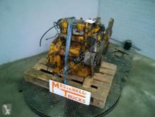 Perkins Motor 3 cilinder motor second-hand