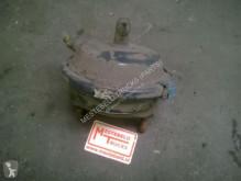 DAF bremsvorgang Rembooster RV CF/XF