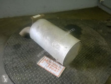 MAN TGL used exhaust system