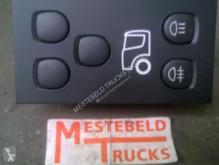 Części zamienne do pojazdów ciężarowych Scania Schakelaar verlichting używana