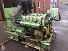 Peças pesados Mercedes Generator usado
