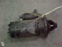 Iveco Startmotor used motor