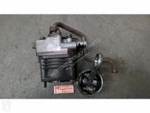 قطع غيار الآليات الثقيلة Mercedes Compressor OM501LA مستعمل