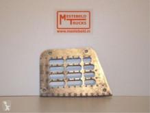 Pièces détachées PL DAF Aluminium plaat 95 neuve
