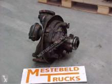 Repuestos para camiones Ginaf Astap usado
