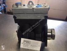 Części zamienne do pojazdów ciężarowych Mercedes Compressor OM 457 LA używana