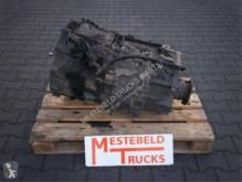 Repuestos para camiones DAF Versn bak 12 AS 2301 transmisión caja de cambios usado