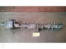 DAF motor CF 75 Thermostaathuis + koelvloeistofleiding