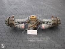 Iveco Eurocargo zawieszenie oś używana