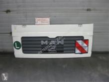 Części zamienne do pojazdów ciężarowych MAN Grille używana