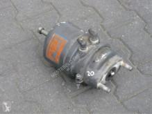 DAF braking Rembooster