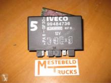قطع غيار الآليات الثقيلة Iveco CTU جديد
