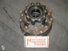 Mercedes axle suspension Achterwielnaaf